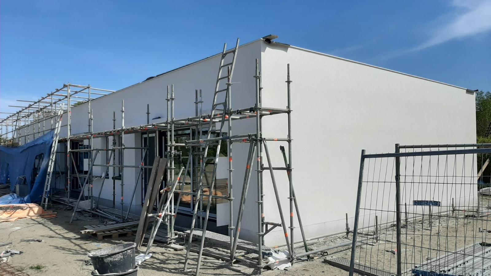 Nieuwbouw Natuurlijk Wissenkerke