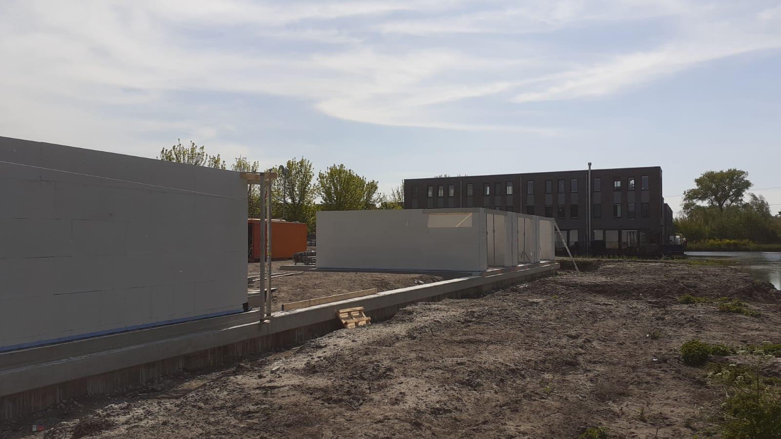 Nieuwbouw Priemkruid Breda