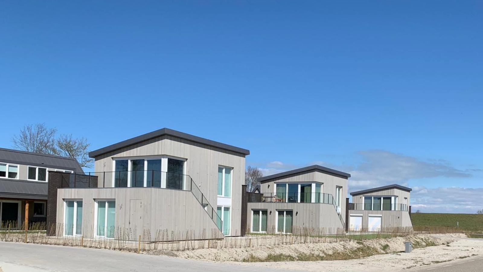Nieuwbouw Zeeuws Goedt Kamperland