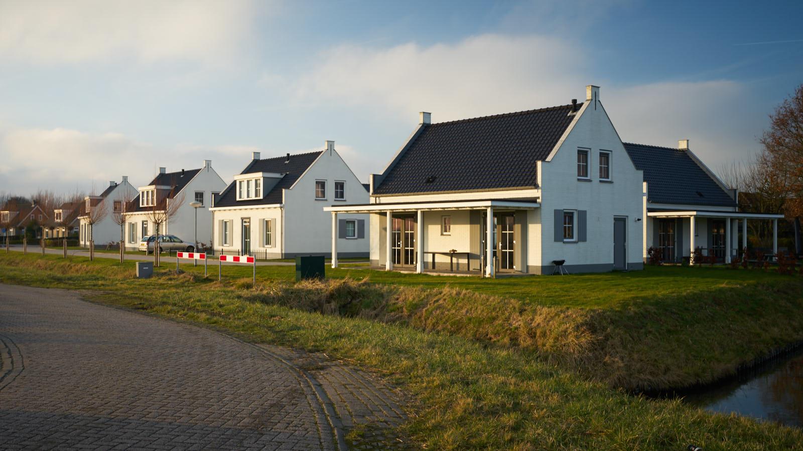 Nieuwbouw Mooi Zeeuws Wolphaartsdijk